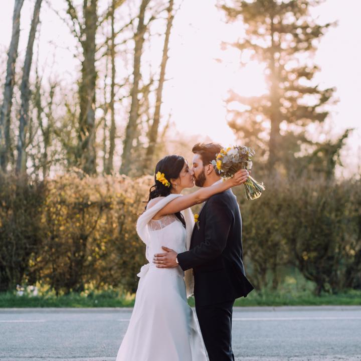 Mariage | E + O | Domaine de la Traxène