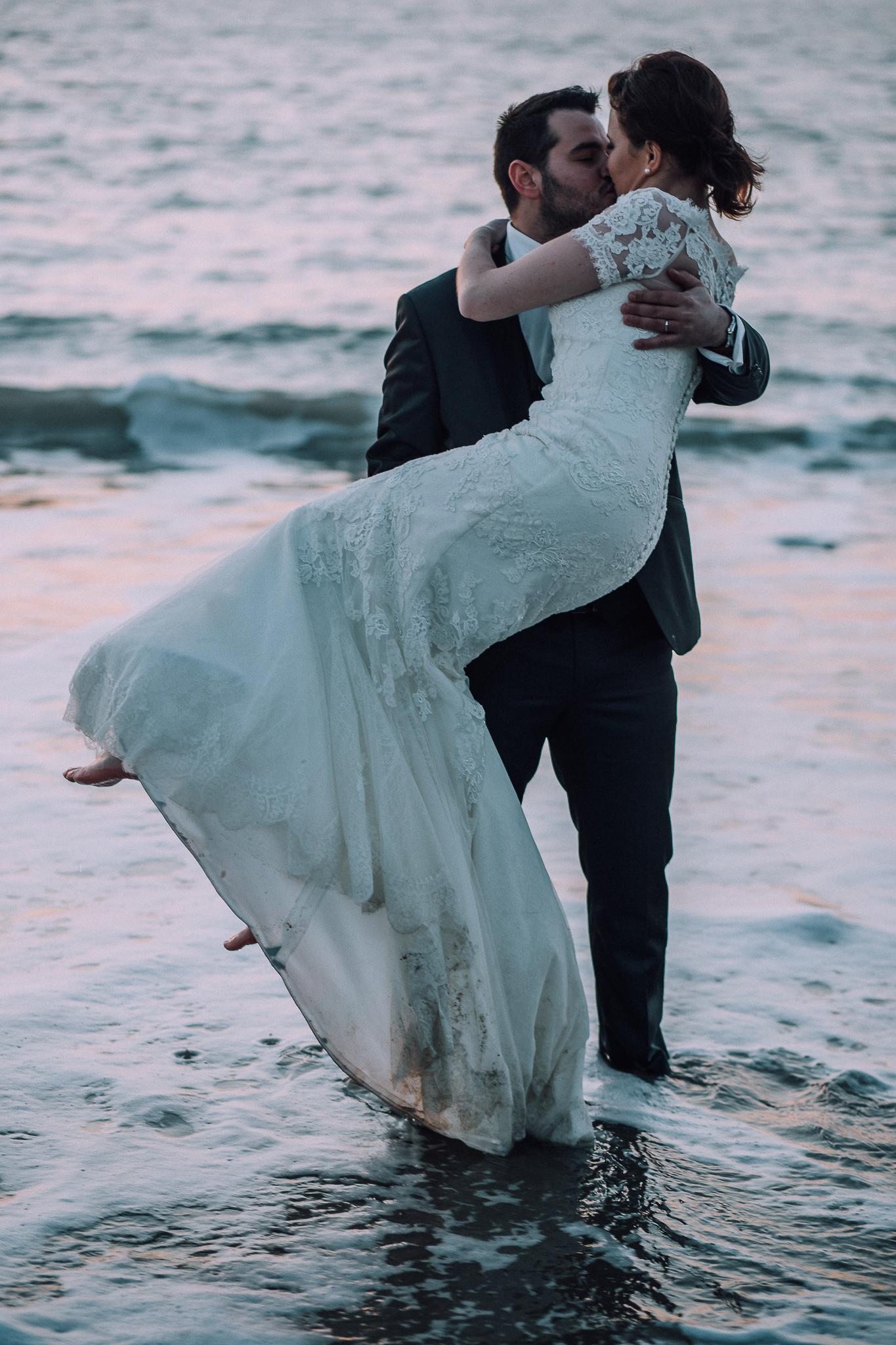 Photographe de mariage Côte d'Opale, Dixie Martin Photography, Day After