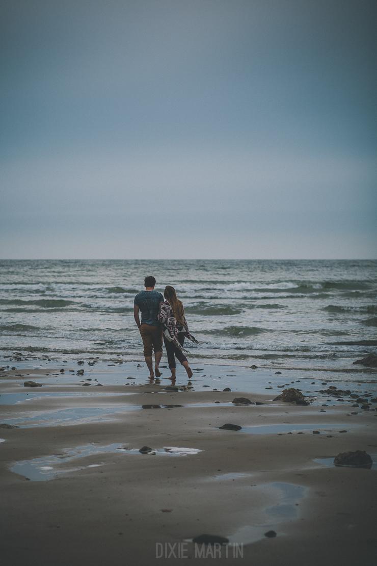 Love Session, séance couples, couples, Nord-pas-de-Calais, Dixie Martin Photography, Côte d'Opale, Cap Blanc Nez, Tardinghen, France, beach, plage, photographe mariage