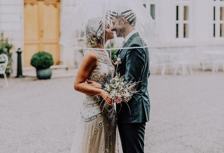 mariage | I+F | Château de Cocove