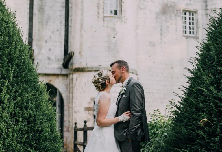 mariage | L+V | Blessy