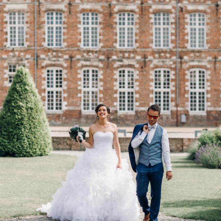 mariage | E+G | Aire-sur-la-Lys