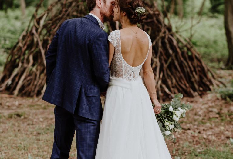 mariage | E+M | Hameau de la Becque