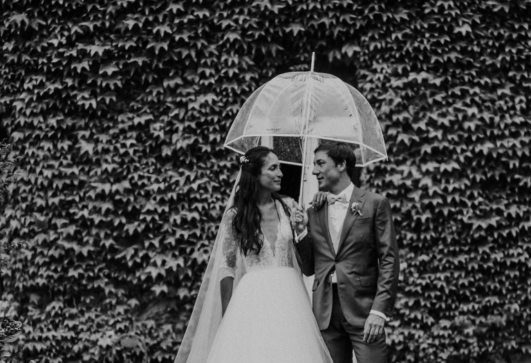 mariage | M+P | Les jardins de la Matelote