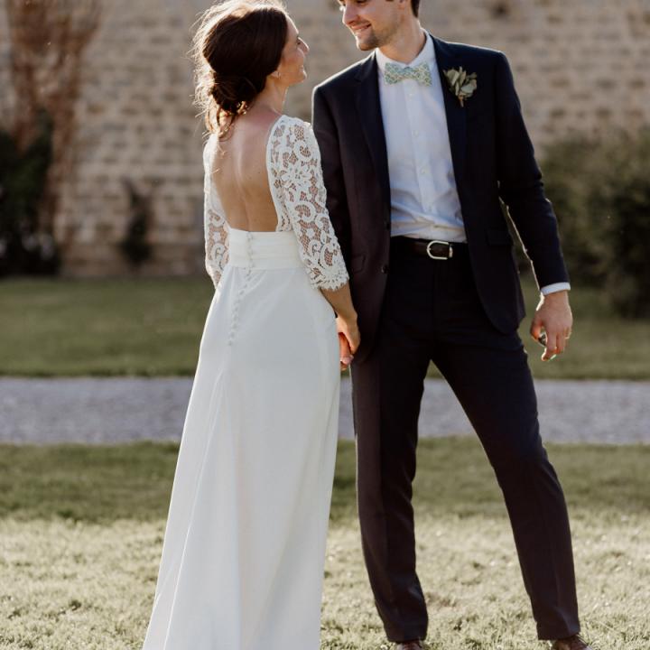 Mariage |A+H | Côte d'Opale